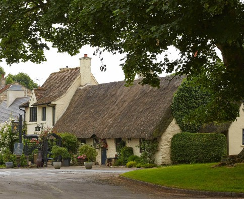 Star inn Harome