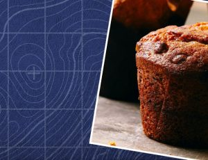 Artisan Bakery muffin offer
